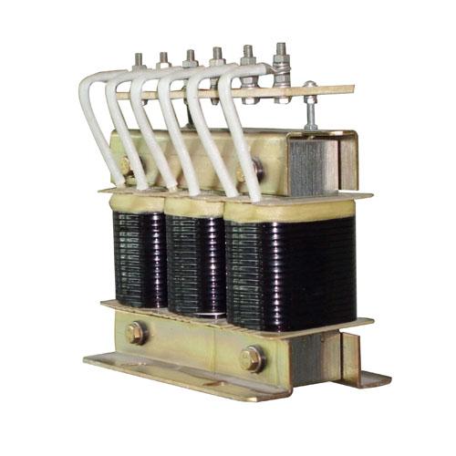 滤波电抗器-滤波电容器及滤波电抗器(士林电机)-江苏